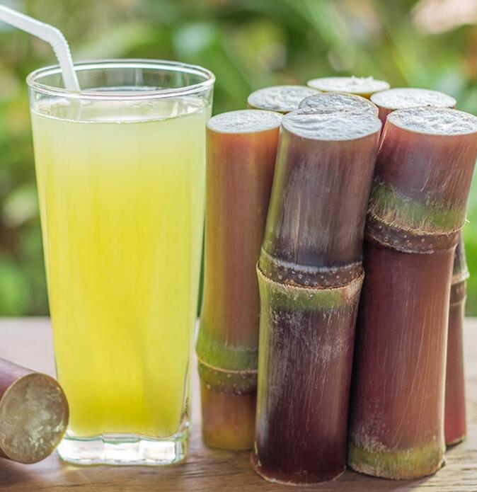 Hommy Sugarcane juice machine help your business success