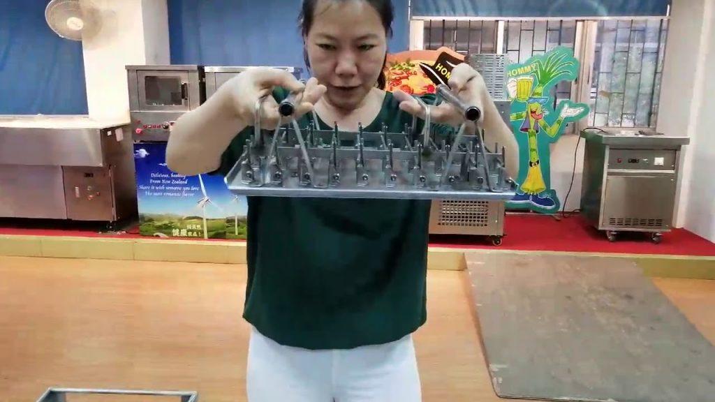 popsicle mould